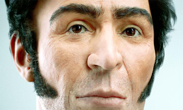 La nueva imagen del rostro de Simón Bolívar, ¿hiperrealismo o distorsión?