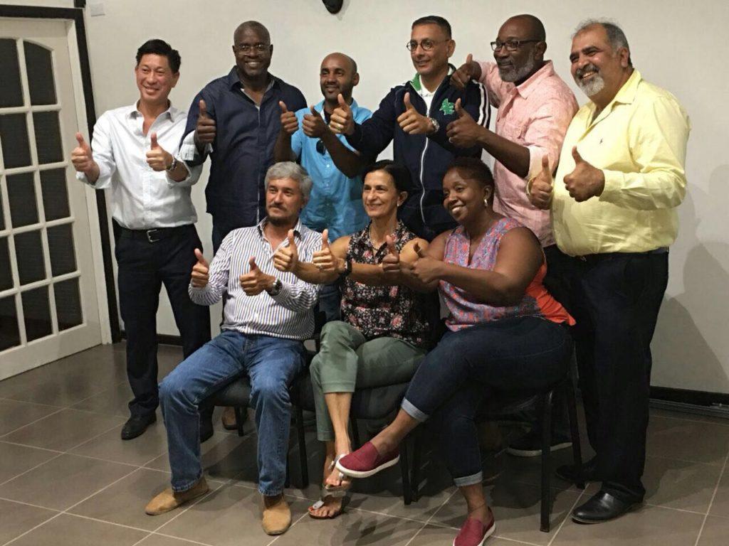 Nuevo gobierno en San Martín tras caída del gabinete Marlin