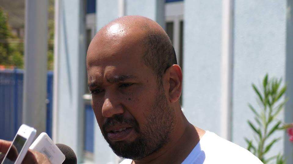 Corte rechazó petición de exministro Jamaloodin