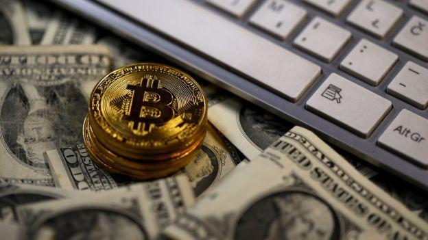 Bitcoin, el futuro de la economía