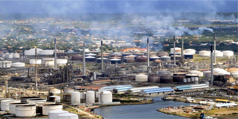 Progresa proceso para seleccionar nuevo operador para refinería