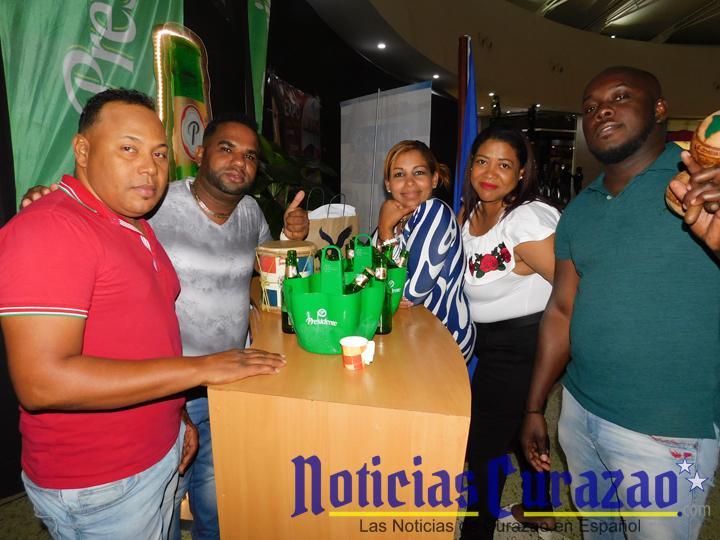 Feria Internacional de Belleza «Expo Sto. Domingo 2017» @ Sambil Curacao