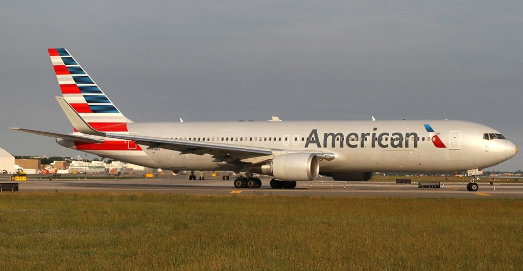 American Airlines llega a Bonaire