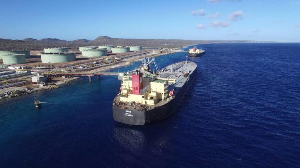 Holanda estudia respuesta de PDVSA a la demanda de reparación de la instalación petrolera en Bonaire