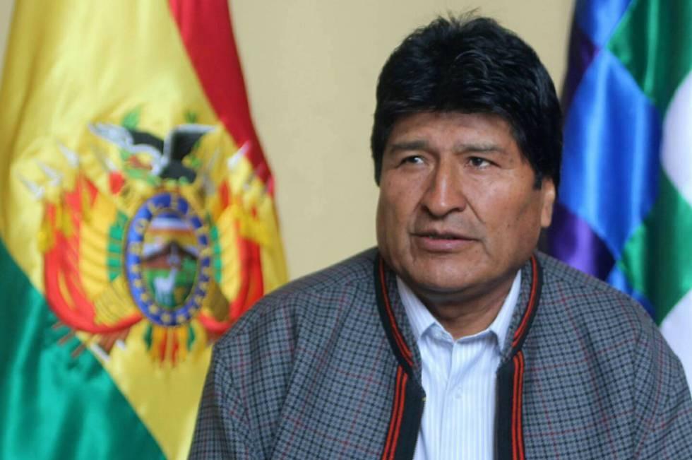 Evo Morales puede volver a postularse