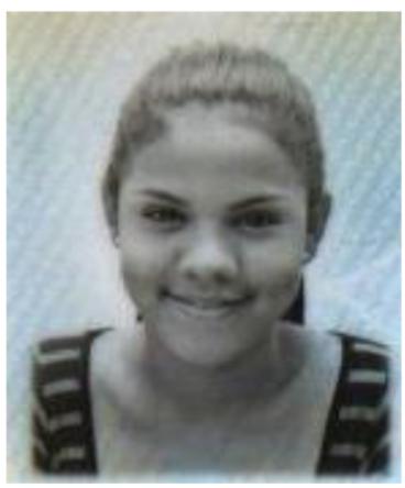 Comunicado Policial: Joven Desaparecida