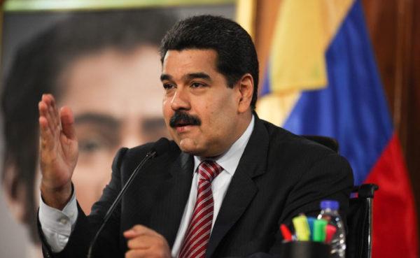 Maduro anunció la creación de sistema de criptomoneda