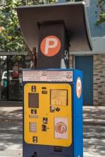 Comerciantes de Punda y Otrobanda quieren eliminar el pago de estacionamiento