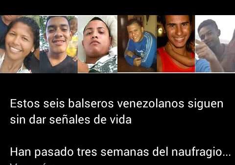 A tres semanas del naufragio, familiares en Venezuela siguen esperando respuestas