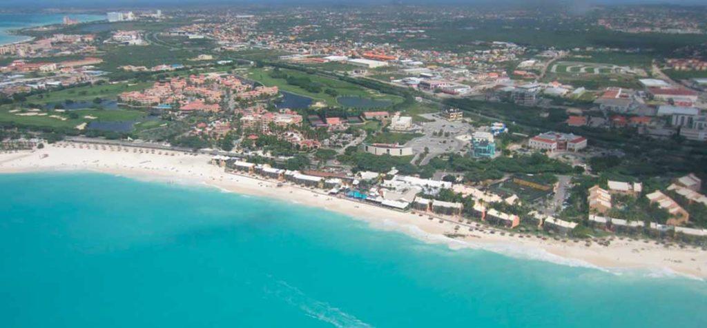 Por deportar a menor de edad suspenden a jefe de Guarda Costa de Aruba