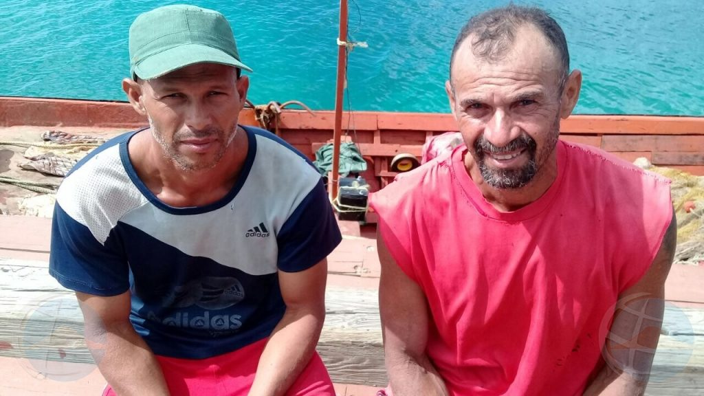 "Autoridades de Aruba asisten a embarcación venezolana ""Las Gemelas"" reportada como desaparecida"