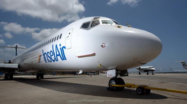 Insel Air tiene nuevo Presidente