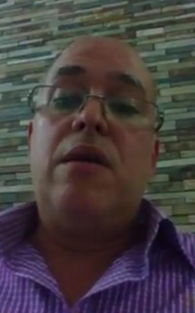Alfredo Limongi: Sobre la suspensión de comunicaciones entre Venezuela y las islas del Caribe Holandés