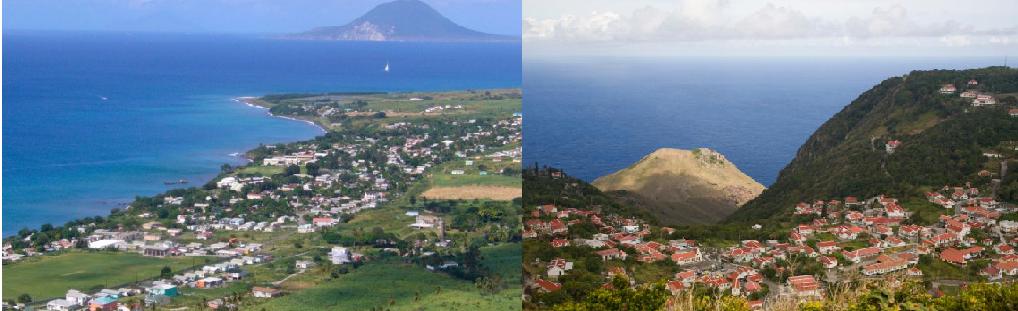 Gobierno Holandés ofrece apoyo a los empresarios del turismo en Saba y San Eustaquio