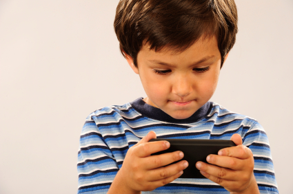Malware pornográfico en apps para niños