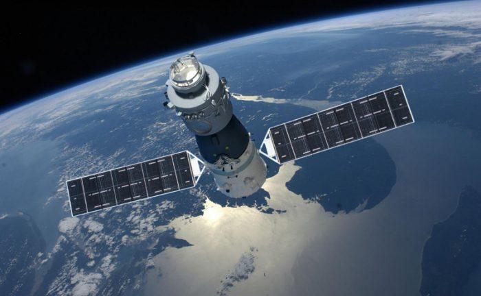 Laboratorio espacial chino se estrellará contra la tierra en marzo