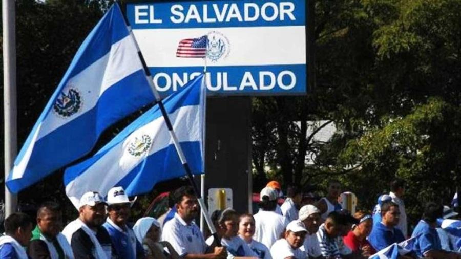 Estados Unidos suspende el TPS para El Salvador