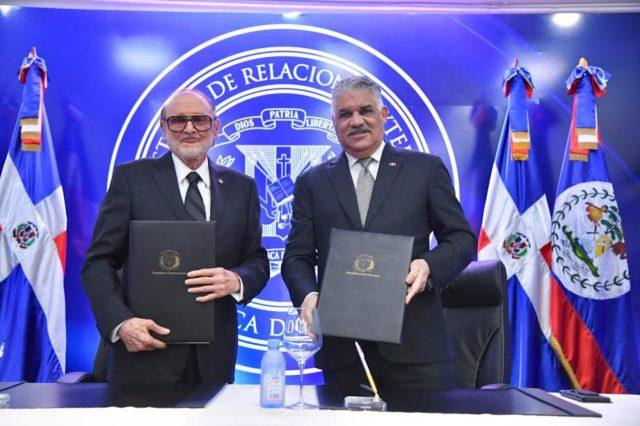 Dominicanos pueden viajar a Belice sin visa