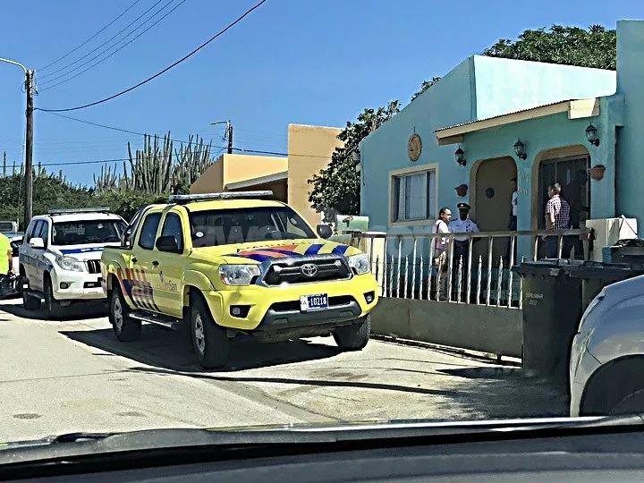 Bebé de dos meses muere repentinamente en una guardería en Aruba