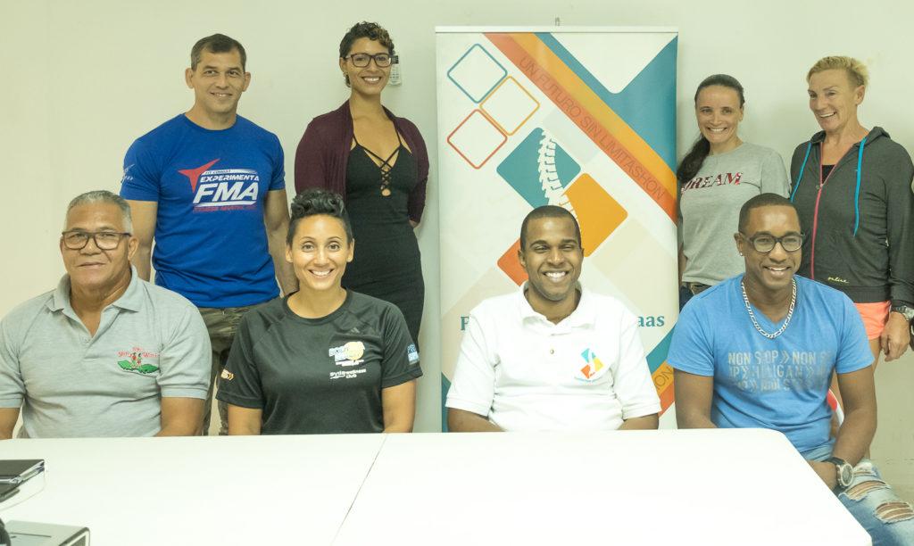 Fundación Alton Paas anuncia la 5ta edición del Annual Fitness Challenge
