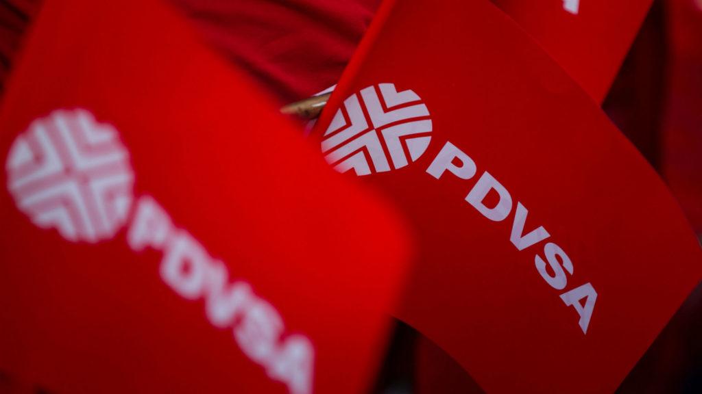 Las ventas de petróleo de PDVSA a Estados Unidos se recuperaron en junio
