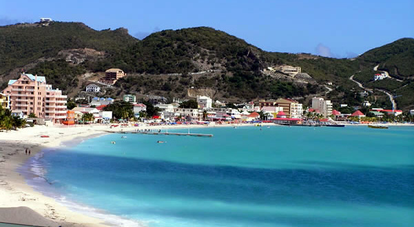 """Promueven campaña turística """"Bonaire para el mundo"""""""
