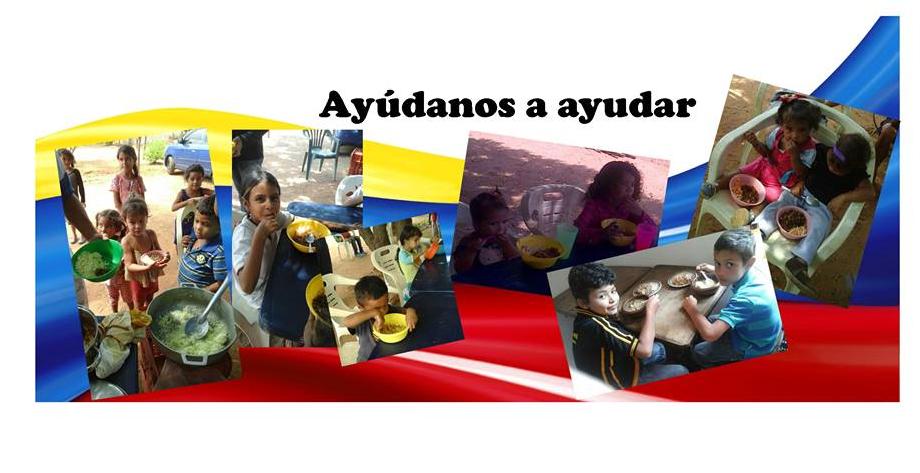 Ayúdanos a Ayudar y Venex lanzan campaña en Curazao para ayudar a niños en Venezuela