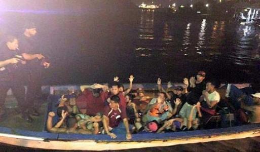 Curazao presenta fallas en el manejo de refugiados
