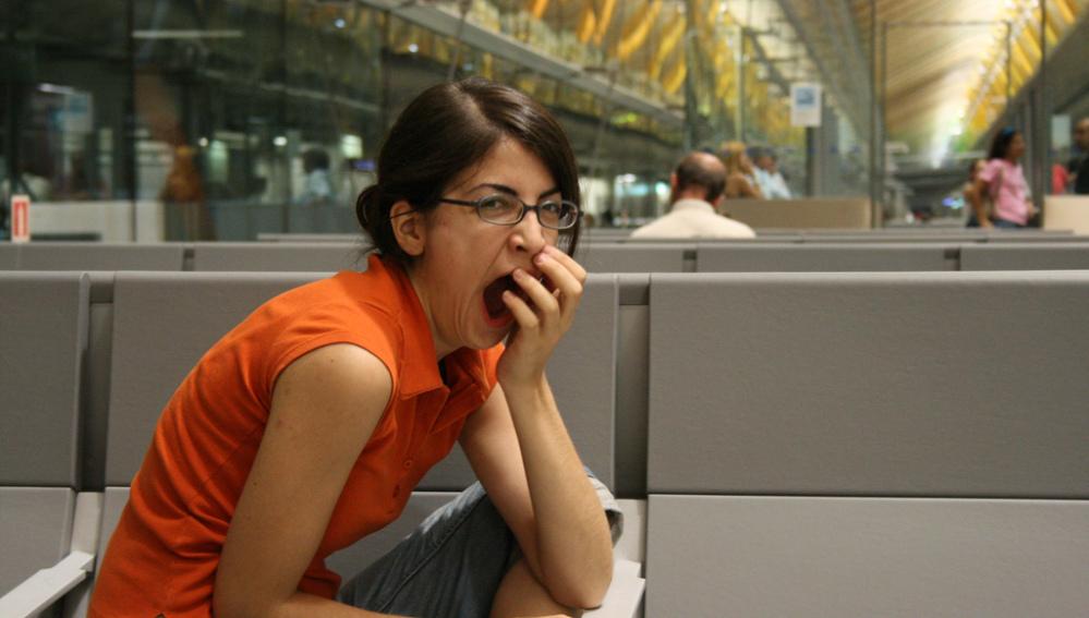 ¿Por qué te da sueño cuando te aburres?