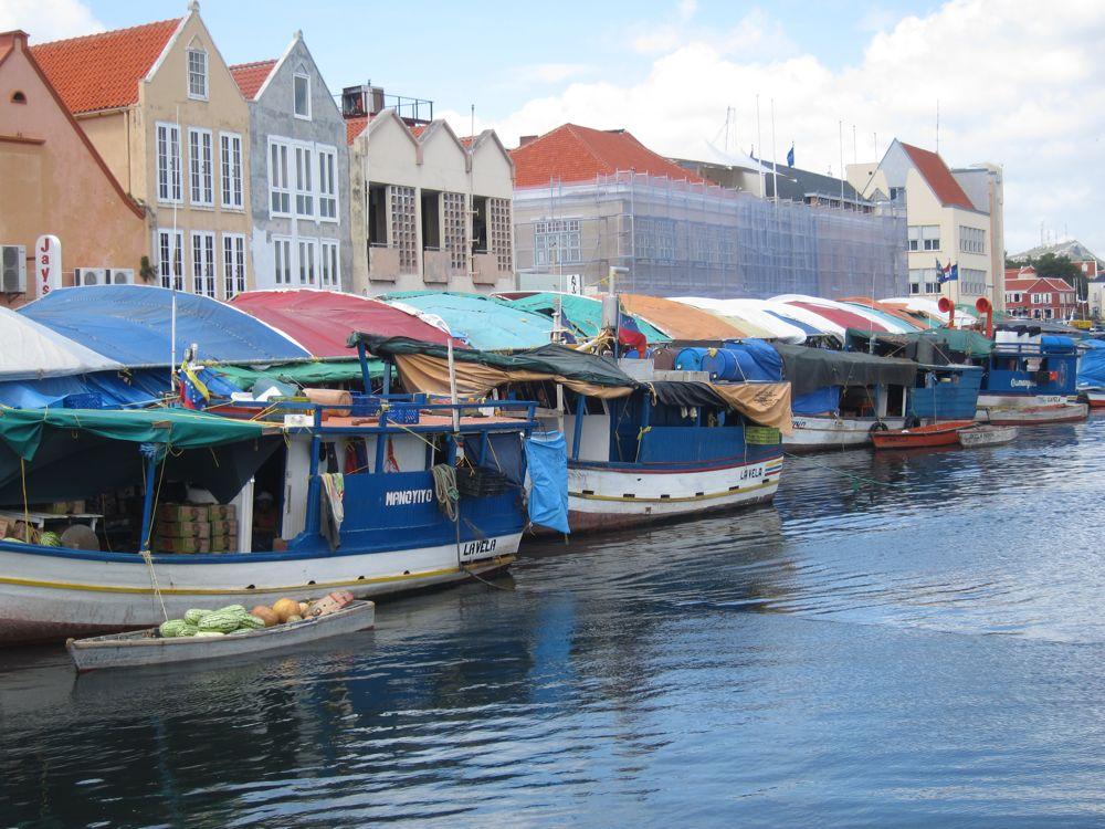 Mercado flotante retornará a su ubicación original el próximo 6 de agosto