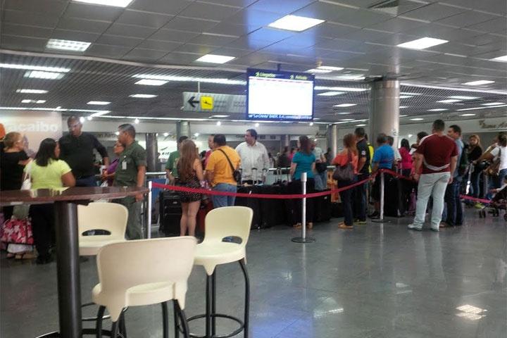 Venezuela cierra la última conexión aérea directa con islas ABC