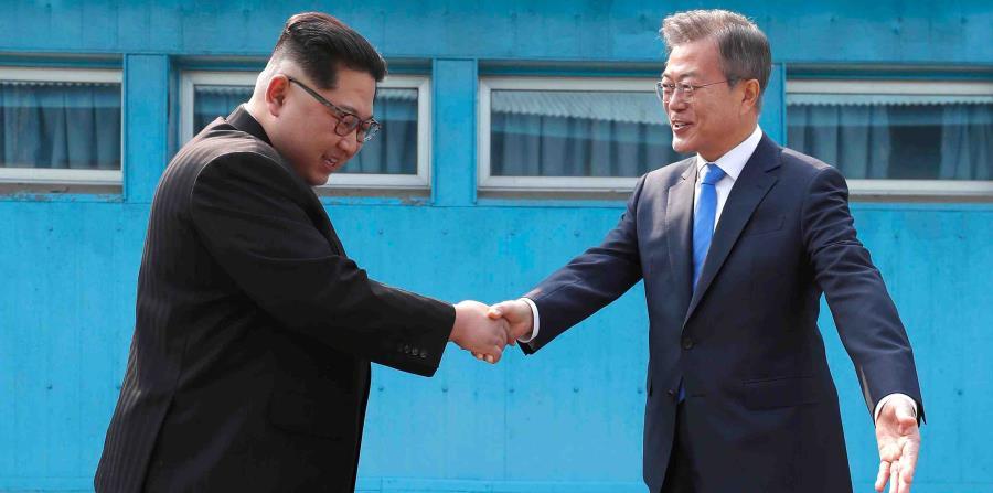 Corea del Norte y Corea del Sur vuelven al mismo huso horario