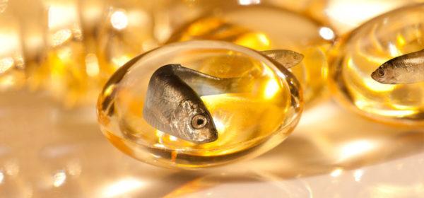 Tomar omega 3 no reduce el riesgo de sufrir un infarto
