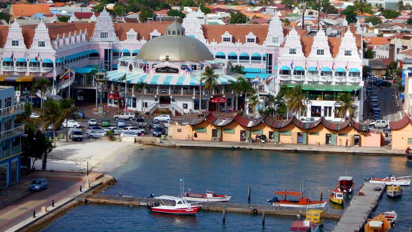 Soy Venezuela pide respetar solicitud de asilo venezolano en las Islas ABC