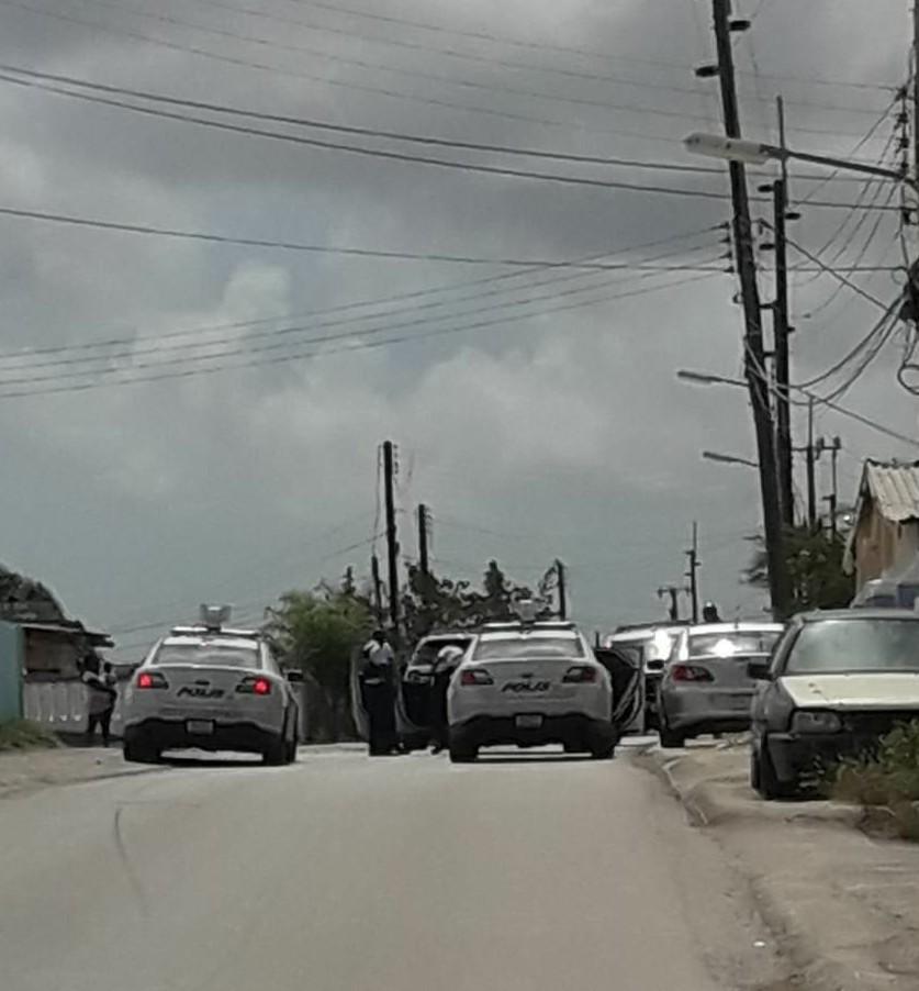 Policía captura a sospechoso de dos atracos en Bandabou