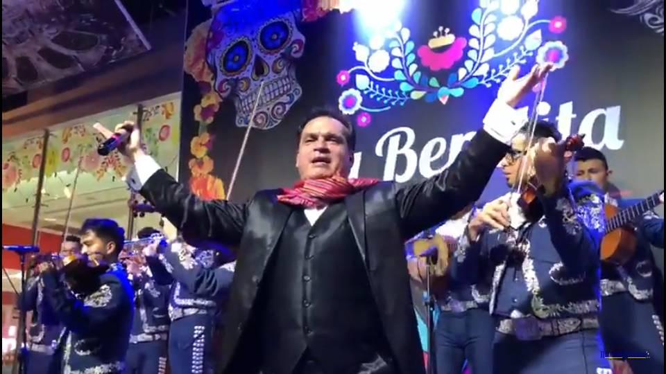 """Este 13 de Mayo: """"Juan Gabriel Vive"""" – Un concierto para las Madres"""