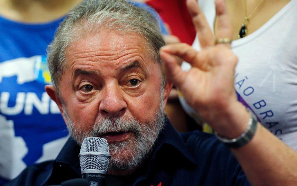 Lula confesó que pudo huir de Brasil y tener asilo en embajada