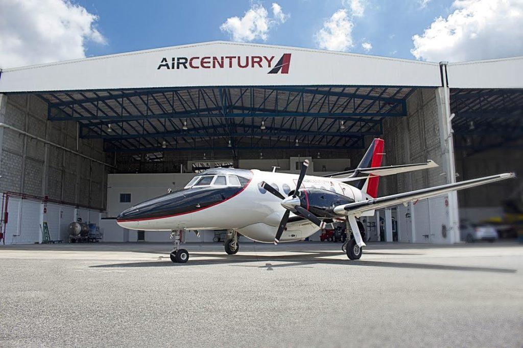 Air Century iniciará vuelos a Curazao, Aruba y San Martín