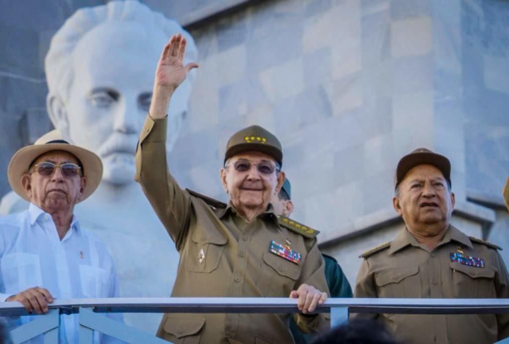 Cuba alista el fin de la era Castro
