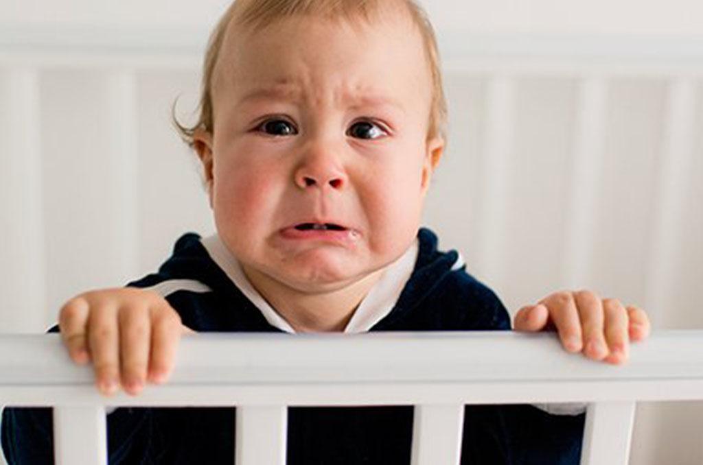Cosas que jamás debes hacerle a un bebé ajeno