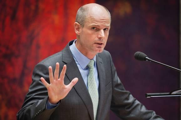 Canciller holandés visita el Caribe con el tema de Venezuela en su agenda