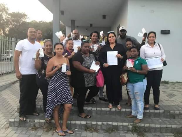 Compradores de entradas de Curacao Ponton Festival 2018 exigen sus reembolsos