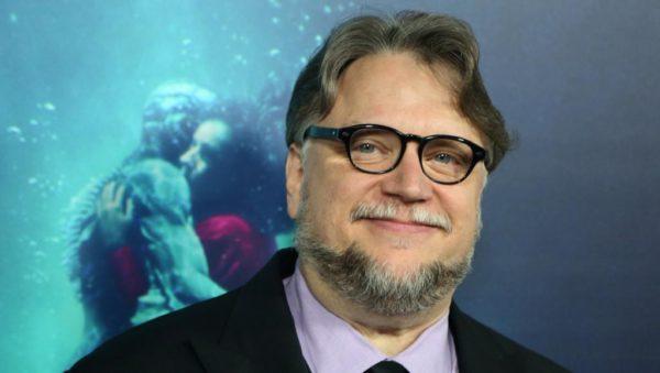 Guillermo del Toro creará una serie de terror para Netflix