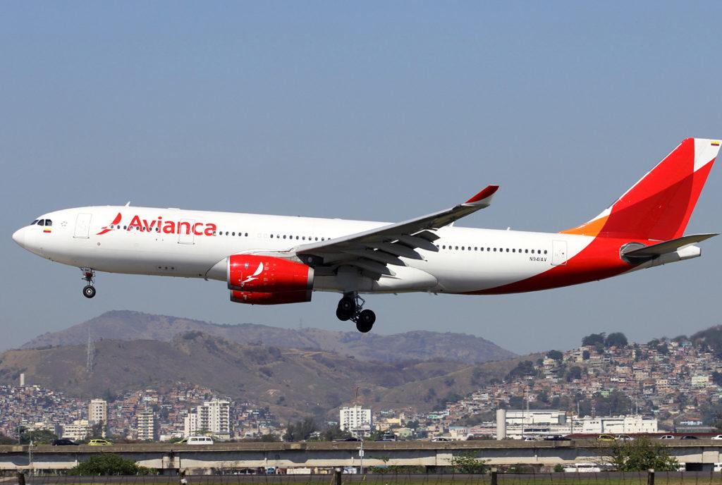 Avianca agrega más vuelos semanales a Curazao