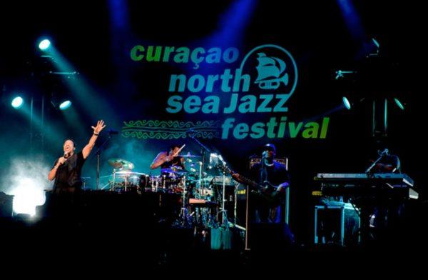Completa lista de artistas para el Curacao North Sea Jazz 2018