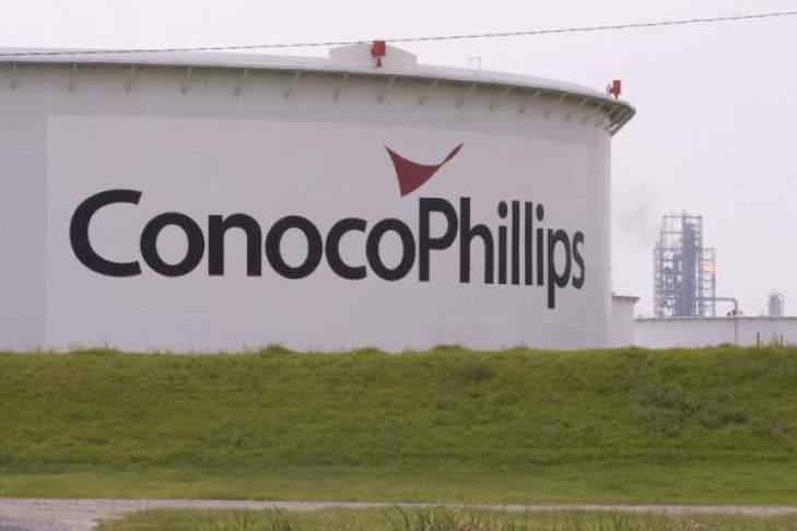 Ejecutivo de Conoco confirma que hay discusiones con Venezuela