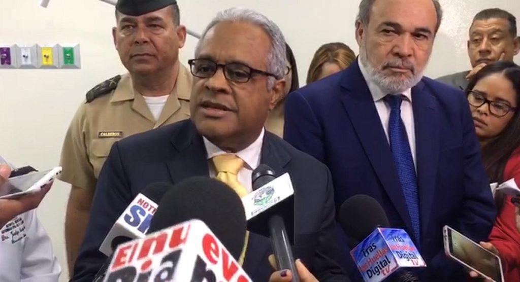 Ministro de Salud aclara que no hay brote de varicela en República Dominicana