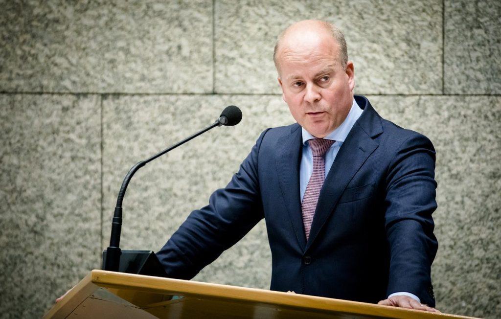 Holanda no intervendrá en políticas migratorias de Curazao