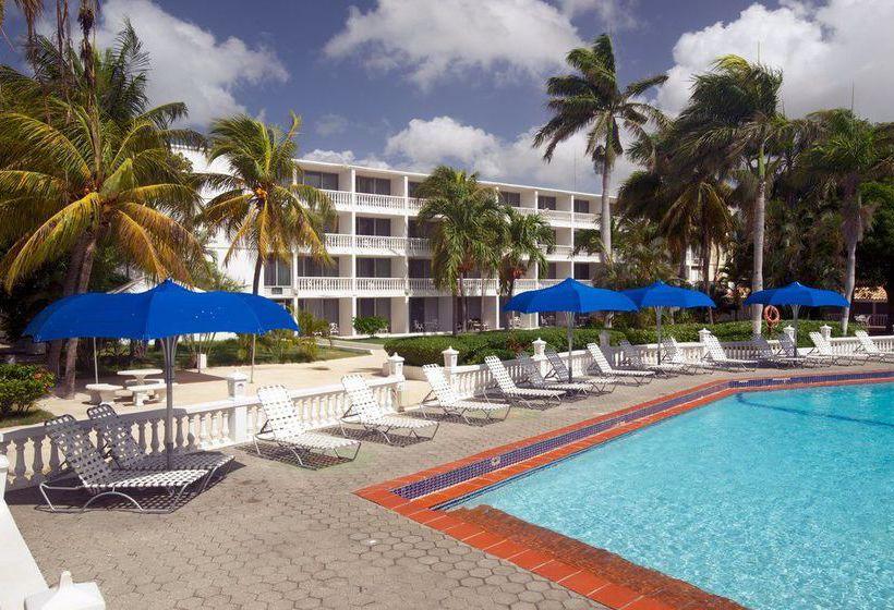 Hoteles locales en problemas para pagar cuentas de Aqualectra