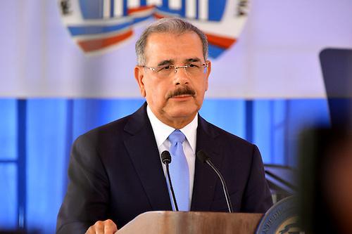 Danilo Medina se negó a mediar nuevamente entre Maduro y la oposición venezolana